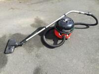 Henry Vacuum Cleaner Fully Working