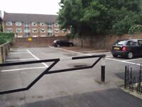 PARKING SPACES TO RENT CLOSE TO PUTNEY HIGH STREET