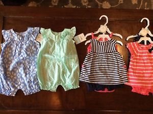 6month carters outfits NWT