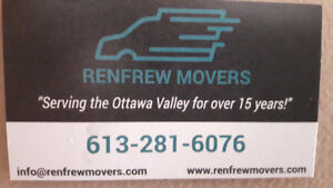 For all your moving needs