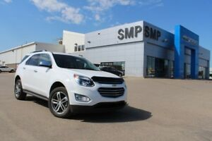 2016 Chevrolet Equinox LTZ - AWD, PST Paid, Heated Seats, Nav, R