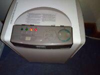 Dehumidifier DeLonghi Air Purifier