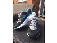 Nike Huarache trainers size 5.5