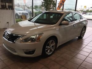 2013 Nissan Altima 2.5 SL BLUETOOTH! BACKUP CAMERA! PUSH TO S...