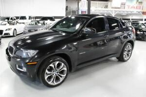 2014 BMW X6 xDrive35i | M SPORT | EXT WARRANTY