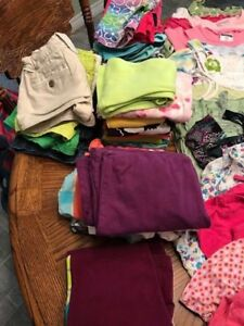 Girls Summer Clothes Size 6-6x