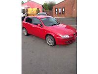 2004 Alfa Romeo 147 1.6 twin spark