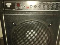 TORQUE T100b AMP