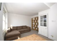 STUDIO APARTMENT WITH BALCONY situated on Belmont Street (Chalk Farm)