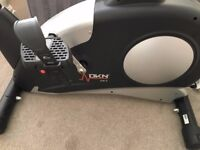 DKN AM-E Exercise Bike - Perfect Condition