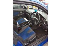 Subaru impreza wrx/sti rep 262bhp/swap bmw/ range rover/ mercedes or cash offer