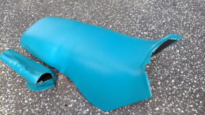 1995 Sea-doo SP seat newly recovered, never used