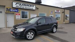 2012 Dodge Journey SXT-1 OWNER-V6-BLUETOOTH-PWR SEAT
