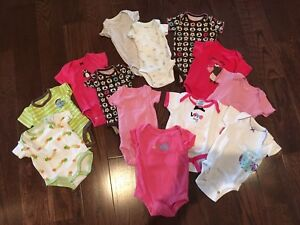 Girl Clothing - 0-3 Months