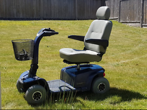 Celebrity Mobility Scooter