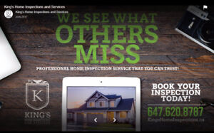 Home Inspections Service Peterborough