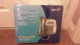 Brand new in box bt phone