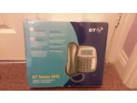Brand new in box bt phone