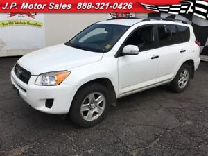 2010 Toyota RAV4 Automatic, Power Group, 4WD