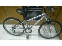 Giant teenagers/small adults bike (needs new bottom bracket)