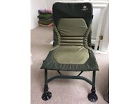 JRC Stealth X-Lite Chair - used once!