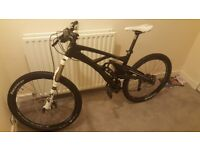 Whyte 146 Carbon for sale
