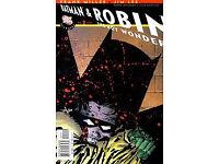 All star Batman & Robin #2 Frank Miller cover