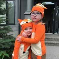 Nanny Wanted - West Hillhurst Calgary family looking for a Nanny