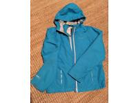Child's waterproof jacket