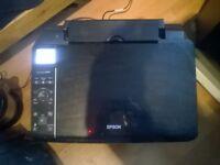 3 in 1 printer scanner copy