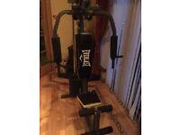 Multi Fitness Gym