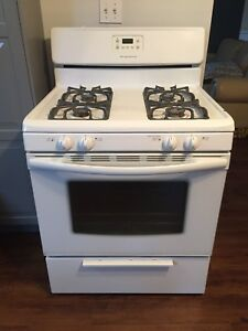 Gas Stove For Sale - Works Great!
