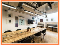 Serviced Offices in * London Fields-E8 * Office Space To Rent