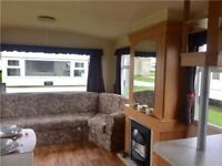 only £8,995 3 bed static caravan for sale at Naze Marine Holiday Park, Essex 12 motnh season