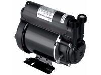Stuart Turner 46503 Showermate Eco S2.0 Bar Single Positive Impeller Shower Pump