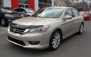 2014 Honda Accord Sedan Touring V6, GPS NAVI
