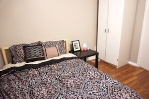 FULLY FURNISHED ALL INCLUSIVE ROOM FOR RENT-SEPTEMBER
