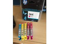 Ink refill cartridges 365