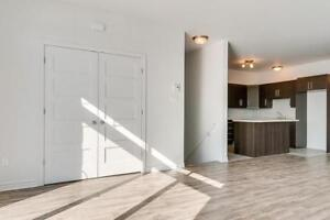 Magnificent condo, 2 bedroom, Gatineau, in front of the water