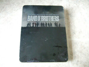 Band of Brothers DVD set- $15 new!