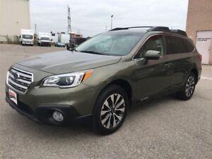 2015 Subaru Outback 2.5i w/Limited Pkg Tech