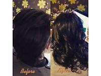 Afro/Caucasian Hair mobile hairdresser