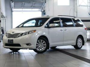 2014 Toyota Sienna XLE 7 Passenger 4dr All-wheel Drive Passenger