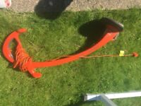 Flymo strimmer excellent working condition