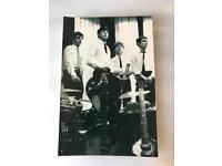 Original Beatles photo