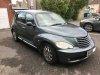 Chrysler PT Cruiser Limited L