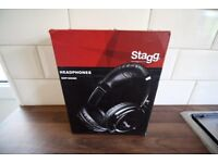 'STAGG' shp-5000H Monitor headphones