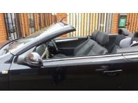 VAUXHALL ASTRA 1.8 SPORT CONVERTIBLE (TWIN TOP)