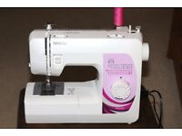 Brother Sewing Machine, Perfect Condition, Model XN2500 & Cotton bundle!
