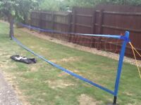 Sports Net - suitable for tennis or football training